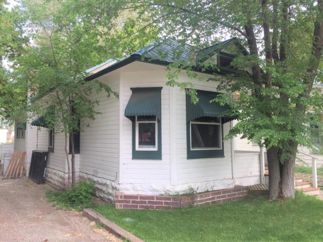 1129 S 1st Street, Montrose, CO 81401 (MLS #37059) :: Telluride Properties