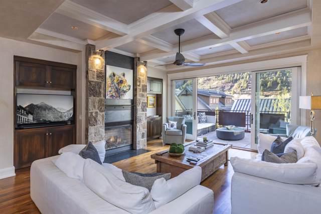 398 S Davis Street S1a, Telluride, CO 81435 (MLS #37135) :: Telluride Properties