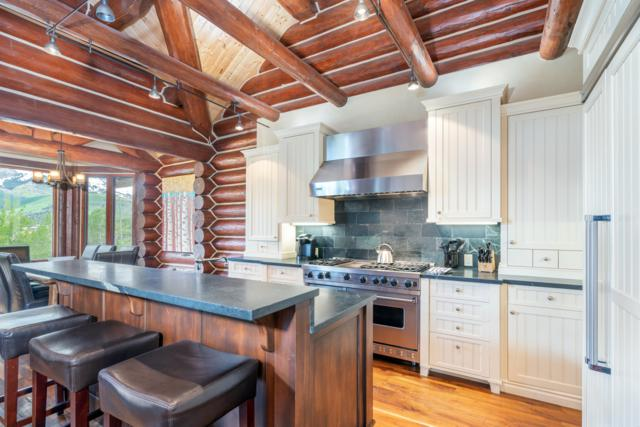 312 Prospect Falls Court #312, Mountain Village, CO 81435 (MLS #37158) :: Telluride Real Estate Corp.