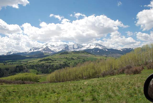 tbd Porcupine Rd. Lot13, Placerville, CO 81430 (MLS #37181) :: Telluride Real Estate Corp.
