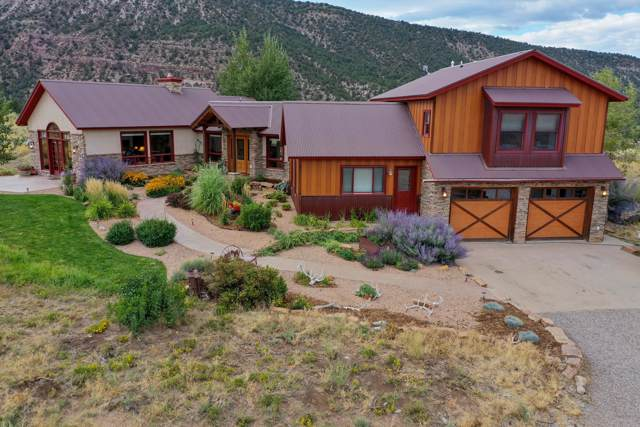186 S Dallas Court, Ridgway, CO 81432 (MLS #37191) :: Telluride Real Estate Corp.