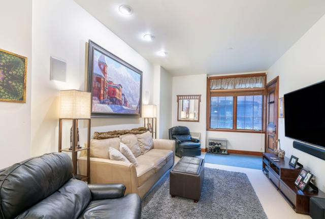 117 Country Club Drive E3, Mountain Village, CO 81435 (MLS #37209) :: Telluride Properties
