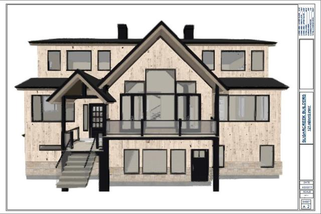 127 Adams Way, Mountain Village, CO 81435 (MLS #37215) :: Telluride Properties