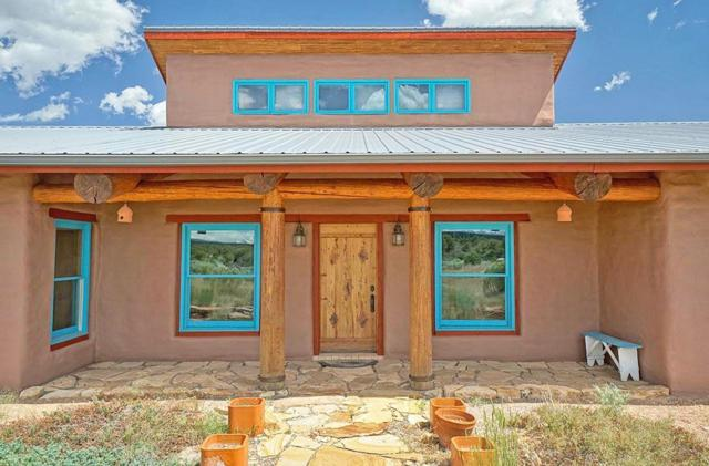 23993 Government Springs Road, Montrose, CO 81403 (MLS #37229) :: Telluride Real Estate Corp.