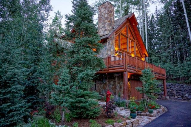 162 San Joaquin Road, Mountain Village, CO 81435 (MLS #37233) :: Telluride Real Estate Corp.