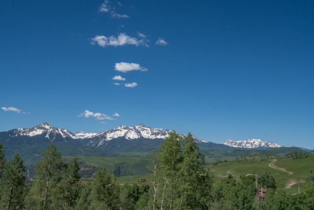 TBD Basque Boulevard #105, Telluride, CO 81435 (MLS #37279) :: Telluride Properties