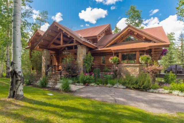 108 Benchmark Drive, Mountain Village, CO 81435 (MLS #37354) :: Coldwell Banker Distinctive Properties