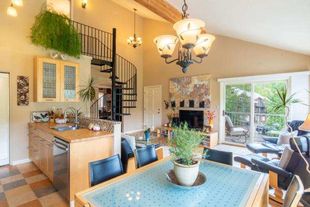 319 Adams Ranch Road #1502, Mountain Village, CO 81435 (MLS #37356) :: Telluride Properties