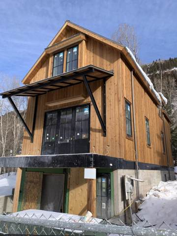 471 W Galena Avenue, Telluride, CO 81435 (MLS #37400) :: Telluride Properties