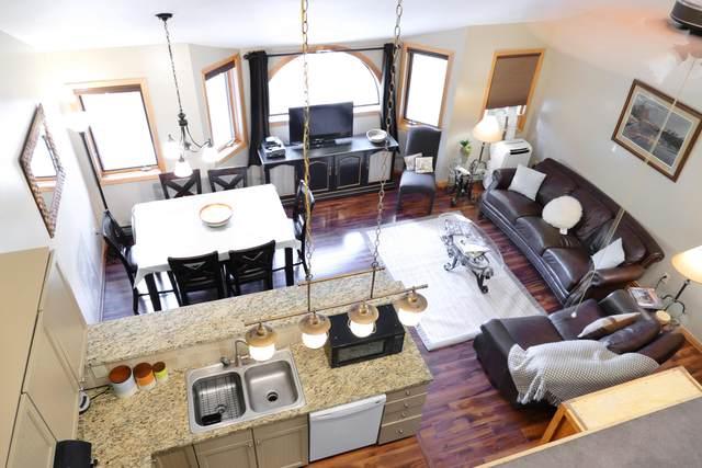 280 S Mahoney Avenue 6-O, Telluride, CO 81435 (MLS #37421) :: Compass