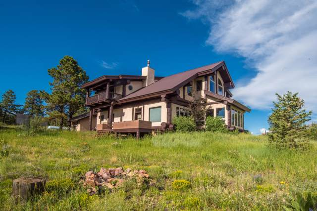 680 Elam Ridge Road, Sawpit, CO 81435 (MLS #37426) :: Coldwell Banker Distinctive Properties
