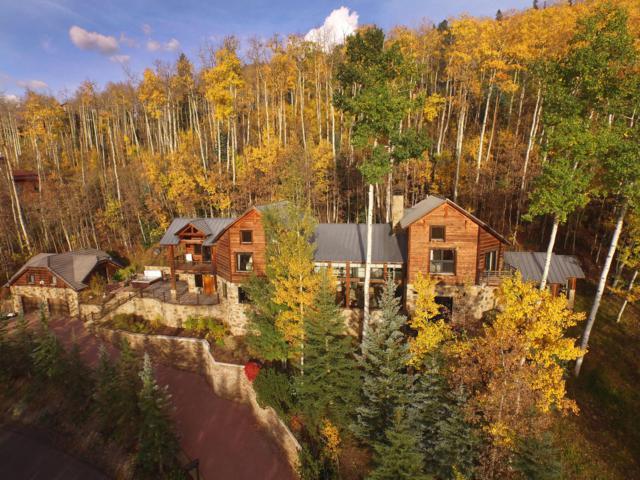 692 Mountain Village Boulevard, Mountain Village, CO 81435 (MLS #37428) :: Coldwell Banker Distinctive Properties