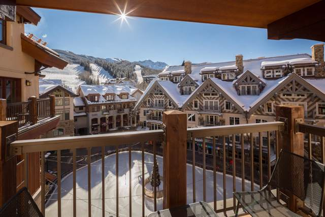 586 Mountain Village Boulevard Suite 514, Mountain Village, CO 81435 (MLS #37434) :: Telluride Properties