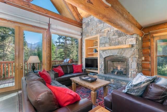 457 Mountain Village Boulevard Cabin 5, Mountain Village, CO 81435 (MLS #37486) :: Coldwell Banker Distinctive Properties