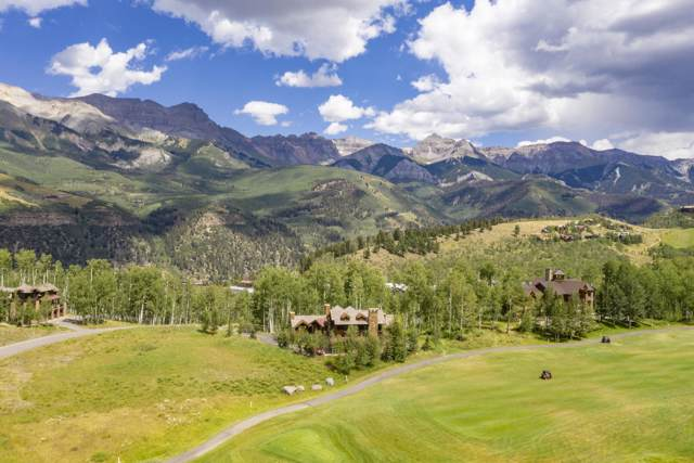 Lot 518 Russell Drive, Mountain Village, CO 81435 (MLS #37503) :: Coldwell Banker Distinctive Properties