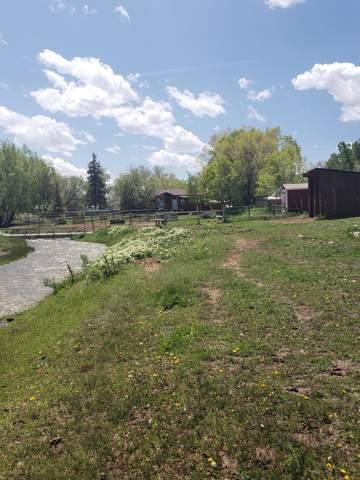 1750 North Street, Norwood, CO 81423 (MLS #37511) :: Telluride Real Estate Corp.