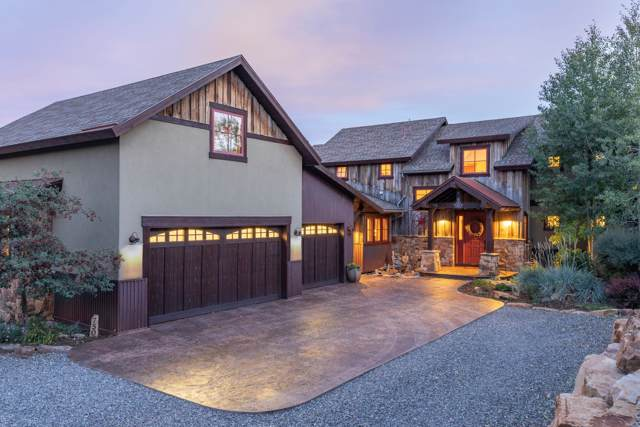 750 Chipeta Drive, Ridgway, CO 81432 (MLS #37583) :: Coldwell Banker Distinctive Properties