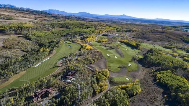 47 Salt Trail, Montrose, CO 81403 (MLS #37634) :: Telluride Properties