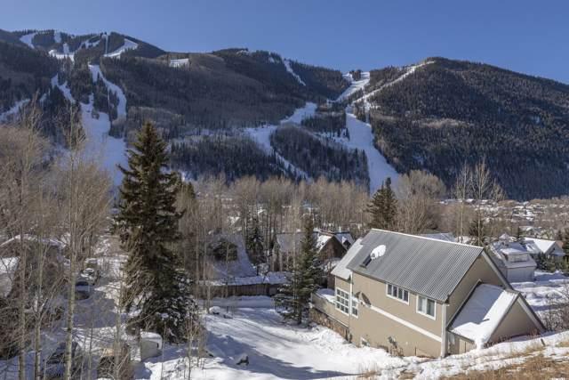TBD Curtis Avenue #1, Telluride, CO 81435 (MLS #37774) :: Telluride Real Estate Corp.