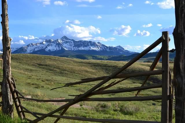 TBD Last Dollar Road #4, Telluride, CO 81435 (MLS #37787) :: Telluride Real Estate Corp.