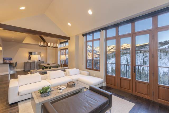 125 Cortina Drive #11, Mountain Village, CO 81435 (MLS #37802) :: Coldwell Banker Distinctive Properties