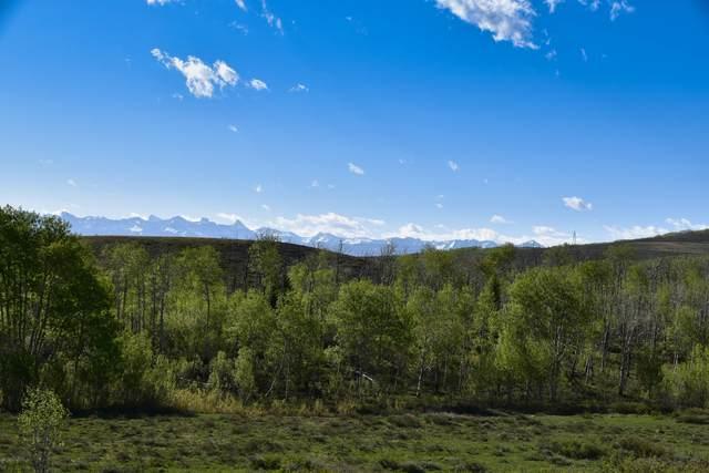 Tbd Cornerstone Loop, Montrose, CO 81403 (MLS #37936) :: Telluride Properties