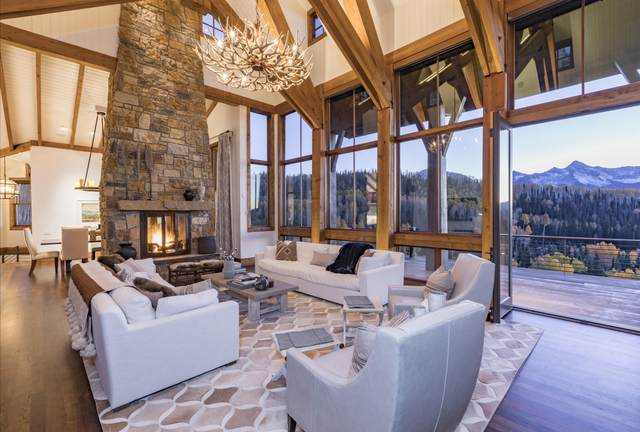1073 Elk Run, Telluride, CO 81435 (MLS #37976) :: Compass