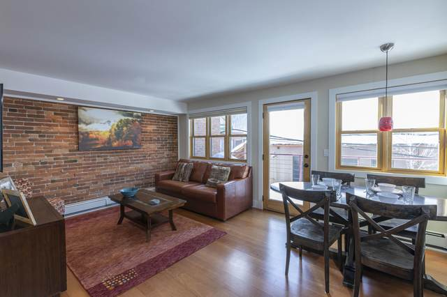 204 W Colorado Avenue #2, Telluride, CO 81435 (MLS #38011) :: Compass