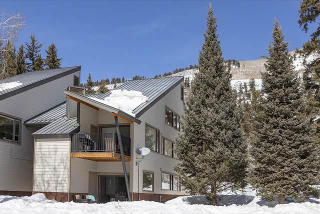 765 W Highway 145 B-1R, Telluride, CO 81435 (MLS #38049) :: Telluride Properties
