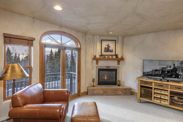 135 San Joaquin Road 211A, Mountain Village, CO 81435 (MLS #38053) :: Telluride Standard
