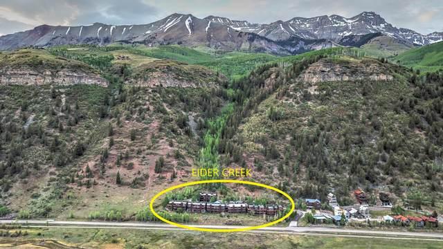 35 Pilot Knob Lane #503, Telluride, CO 81435 (MLS #38147) :: Telluride Real Estate Corp.
