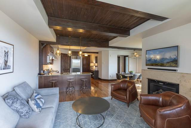 118 Lost Creek Lane #57, Mountain Village, CO 81435 (MLS #38278) :: Telluride Properties