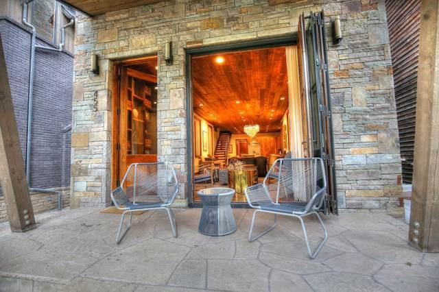 455 E Colorado Avenue, Telluride, CO 81435 (MLS #38291) :: Telluride Properties
