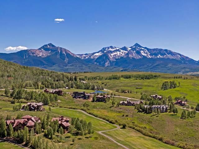323 Fairway Drive #26, Mountain Village, CO 81435 (MLS #38336) :: Compass