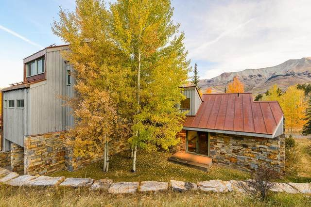 115 Adams Way, Mountain Village, CO 81435 (MLS #38346) :: Compass