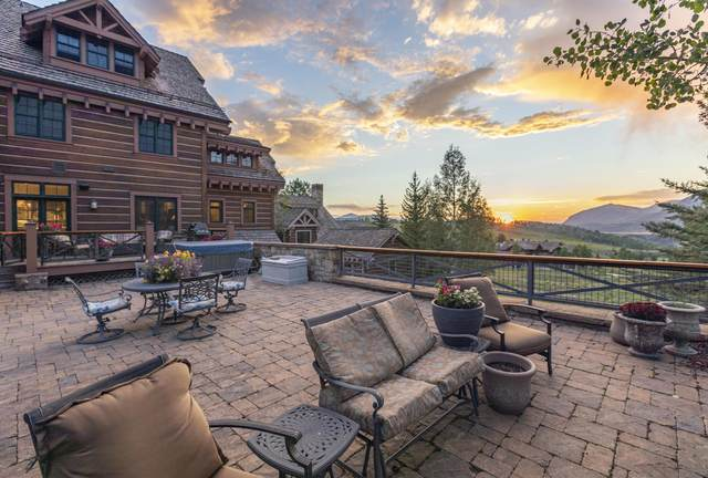 100 Pennington Place Unit 2, Mountain Village, CO 81435 (MLS #38564) :: Compass