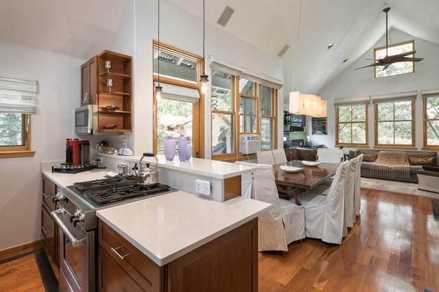 240 S Mahoney Drive #7, Telluride, CO 81435 (MLS #38569) :: Telluride Properties