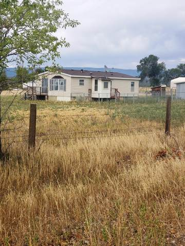 35313 II Road, Redvale, CO 81431 (MLS #38576) :: Compass