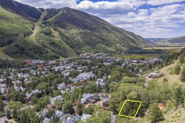 TBD N Aspen Street C, Telluride, CO 81435 (MLS #38577) :: Telluride Real Estate Corp.