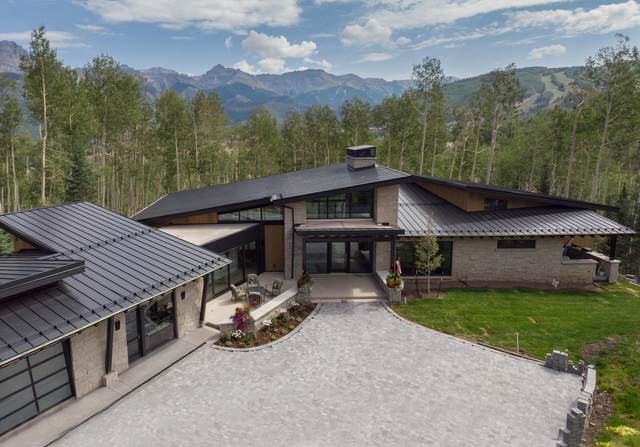 110 Highlands Way, Mountain Village, CO 81435 (MLS #38716) :: Compass