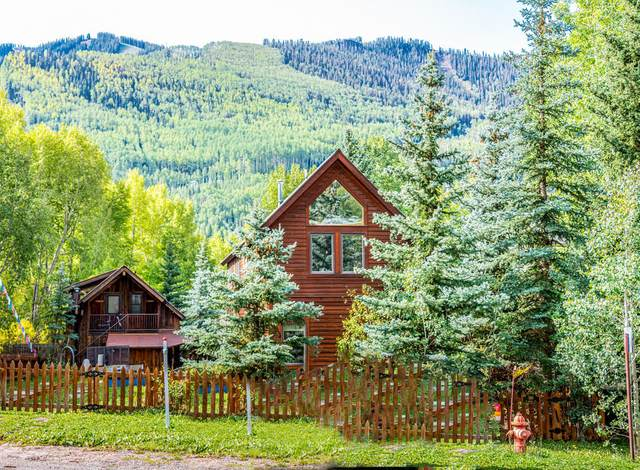580 W Galena Avenue, Telluride, CO 81435 (MLS #38733) :: Telluride Real Estate Corp.