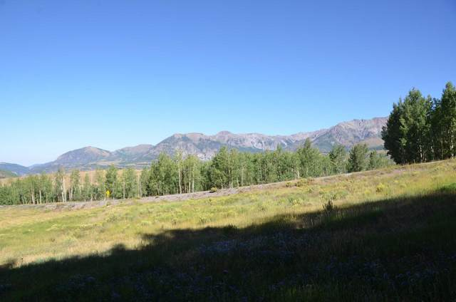 Lot 50 Sunset Circle, Telluride, CO 81435 (MLS #38775) :: Telluride Properties