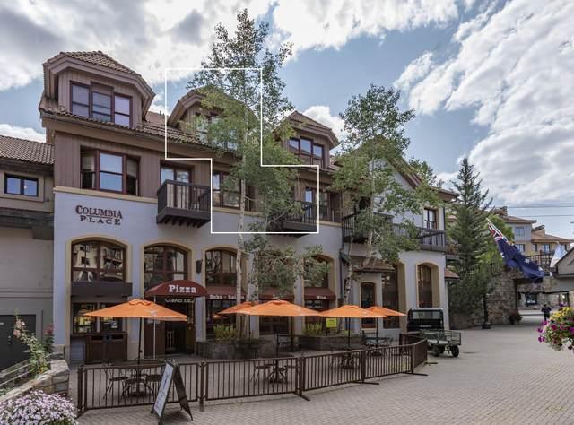 562 Mountain Village Boulevard #9, Mountain Village, CO 81435 (MLS #38784) :: Telluride Real Estate Corp.