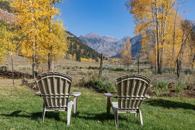 765 W 145 Spur Highway E1, Telluride, CO 81435 (MLS #38818) :: Telluride Real Estate Corp.