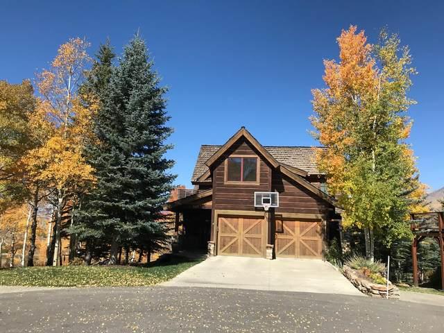 209 Knoll Estates Drive, Mountain Village, CO 81435 (MLS #38823) :: Telluride Real Estate Corp.