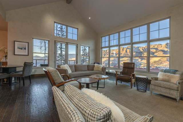 136 San Joaquin Road C501, Mountain Village, CO 81435 (MLS #38903) :: Telluride Real Estate Corp.