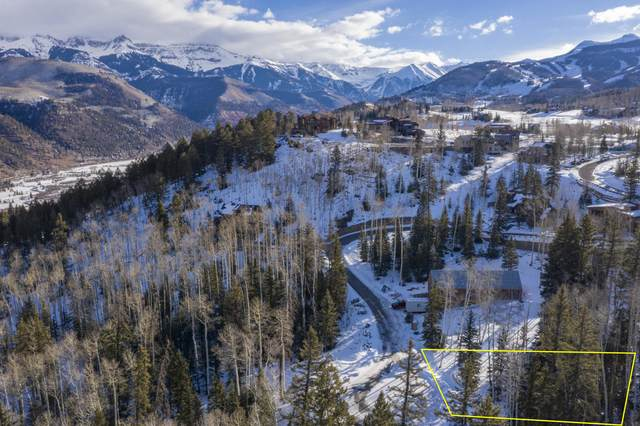 127 Adams Way Ar-60, Mountain Village, CO 81435 (MLS #39004) :: Telluride Standard