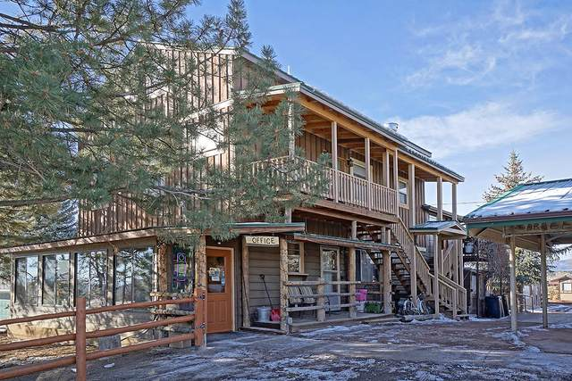 810 N Grand Mesa Drive, Out Of Area, CO 81413 (MLS #39021) :: Compass
