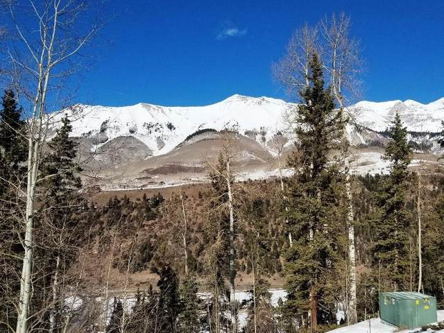 213 Adams Ranch Road Ar-19 & Open Sp, Mountain Village, CO 81435 (MLS #39067) :: Telluride Properties