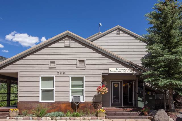 333 S Davis Street Multiple, Telluride, CO 81435 (MLS #39091) :: Telluride Properties
